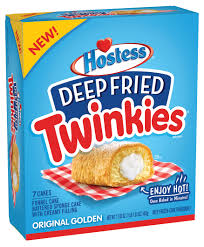 hostess introduces deep fried twinkies no state fair trip