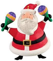 hallmark 2016 feliz navidad musical ornament home