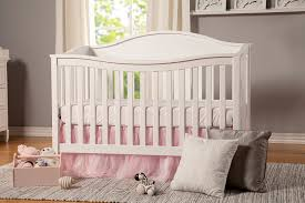 Crib White Convertible by Laurel 4 In 1 Convertible Crib Davinci Baby