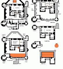 Medieval Floor Plans Medieval Castle Keep Floor Plans Wwwgalleryhipcom The Hippest