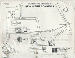 Newmark Homes Floor Plans Celebrating Our 50th Year New Mark Commons