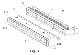 patent us20120085215 multiple holes punching machine google