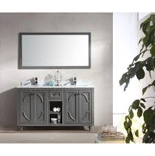 bathroom wooden 60 vanity for exciting bathroom cabinet ideas