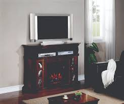 Electric Fireplace Media Center 54