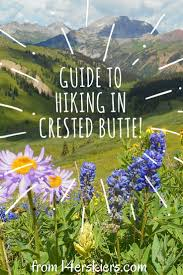 Colorado travel times images Best 25 crested butte colorado ideas crested butte jpg