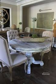 Refinishing Dining Room Table Refinishing Dining Table Gray Long And Found Diy Kitchen Table
