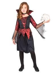 vampire costume for children