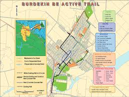 The Shire Map Printable Maps Burdekin Shire Council