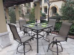 Bar Height Patio Furniture Sets Best Patio Pub Table Outdoor Pub Table Set Pub Table With Bar