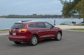 Buick Enclave 2013 Interior 2013 Buick Enclave No Rest For The Top Seller New On Wheels