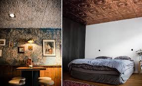 Esszimmer New York Wand Und Deckendeko Von New York Ceiling