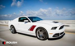 2014 roush stage 3 mustang