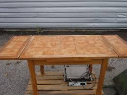 table de cuisine ancienne a vendre ancienne table cuisine bois tables chaises de cuisine