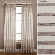 Black And White Striped Curtain Panels Rodeo Home Striped Curtain Panels Panel Curtains Striped Curtain
