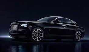 roll royce ghost all black 2018 rolls royce ghost black badge price review u0026 specs