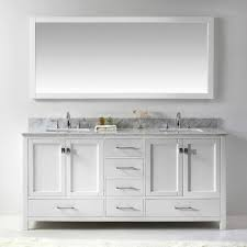 virtu usa gd 50072 wmsq wh caroline avenue 72 in bathroom