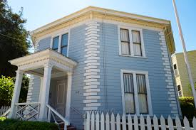 octagon homes famous victorian houses of san francisco in pictures