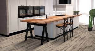 Laminate Flooring In Kitchen by Rustic Poplar Pergo Portfolio Laminate Flooring Pergo Flooring