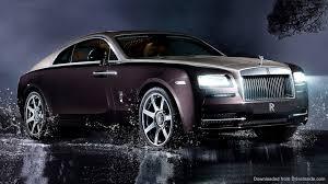 cars rolls royce rolls royce unveil wraith at geneva motor show 2013