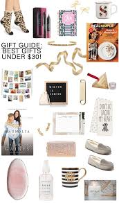 30 Best Gifts For Gift Gift Guide 30 The Modern Savvy