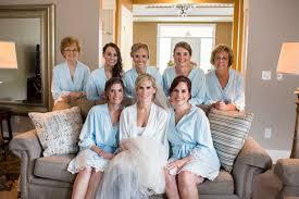 and bridesmaid robes bridesmaid robes softamor