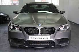 bmw cardiff used cars used bmw m5 saloon petrol in frozen silver from stratstone