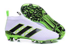 buy boots football adidas ace16 purecontrol fg ag football boots blue golden adidas