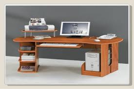 amazing computer tables models 19 with additional decoration ideas