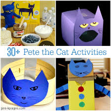 Pete The Cat Classroom Decor Pete The Cat Activities