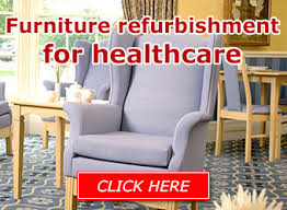 Custom Furniture Manufacturer Manchester Contract Furniture - Home health care furniture