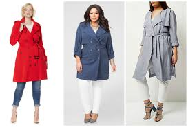 the best 2015 fall winter plus size coats