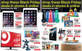 target apple black friday target announces pre black friday deals on apple and beats products