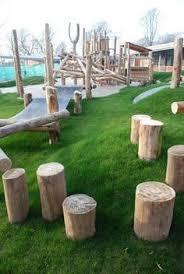 Small Backyard Playground Ideas Playground Build U0026 Design Natural Wood Earthwrights Quinn