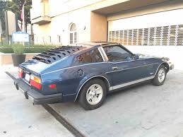 nissan datsun 1980 1980 datsun 280zx for sale classiccars com cc 920687