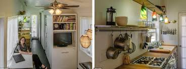 tiny homes interior pictures the top 5 most beautiful tiny houses on wheels critical cactus