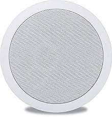Top Rated Ceiling Speakers by Amazon Com Polk Audio Mc60 High Performance In Ceiling Speaker