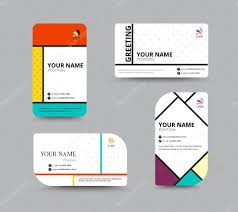 Biz Card Template Business Card Template Name Card Design For Business Include S