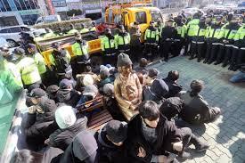 Comfort Women In Philippines Japan Recalls Korean Envoy Over U0027comfort Women U0027 Statue Bbc News