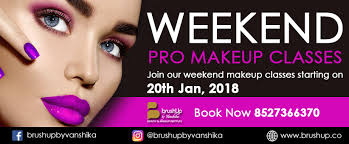 weekend makeup courses is makeup your but you re busy working on the weekdays