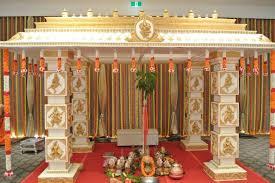 hindu wedding mandap decorations get to the types of wedding mandaps in melbourne hindu