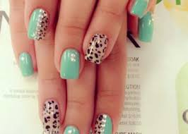 Nail Designs Cheetah Manicure Ideas 2017 Cheetah Nail Designs Secrets Of Nail