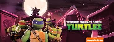 watch teenage mutant ninja turtles hulu
