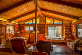 Cottages At Point Reyes Seashore by Point Reyes Station California Vacation Rental The Quail Nest