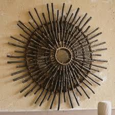 Wall Mirror Decor by Vintage Wall Mirrors Sunburst Metal Wall Art 3 Things You Need