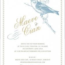 wedding invitations kildare best wedding stationery wedding invitations online