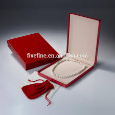 necklace boxes images Luxury big necklace gift box jewel necklace box pearl necklace jpg