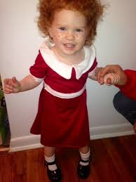 Halloween Costumes Red Hair 16 Adorable Halloween Costume Ideas Redheaded Kids Huffpost