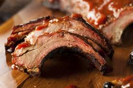 the best ways to bake pork spare ribs in the oven livestrong com