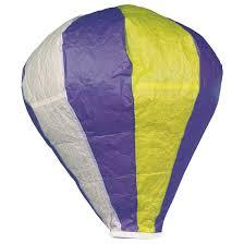 air balloon video dvd w59897