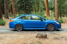 subaru wrx widebody 2018 subaru wrx first test review motor trend canada